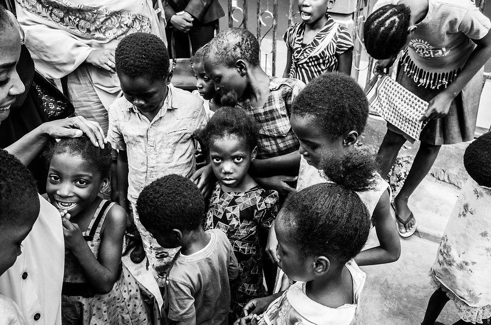 Orphan - Nigeria