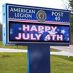 civic_sign_american_legion_post_40_4420.