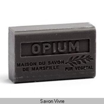 Savon 125 g opium