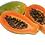 Thumbnail: Papaye en lamelle.
