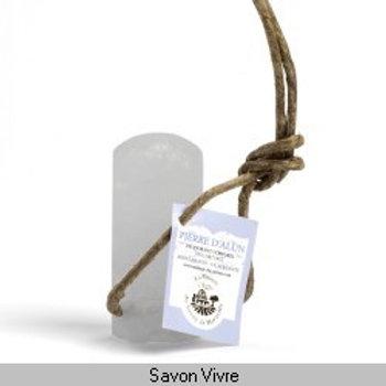 Stick alun 115g avec corde