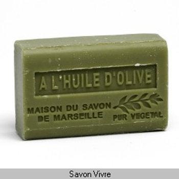 Savon 125 g huile d'olive