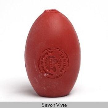 Recharge porte savon écolier fraise 270g