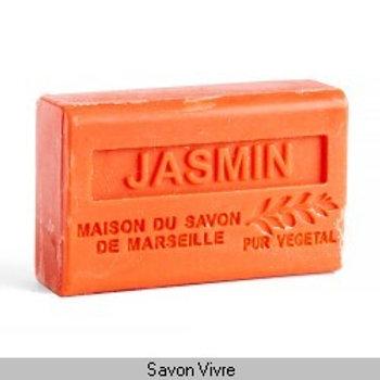 Savon 125 g jasmin
