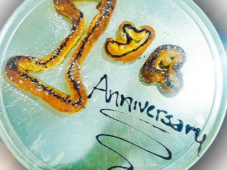 Pretzel and Pizza Creations Hagerstown celebrates 1 year anniversary!
