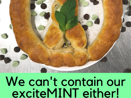 There is a lot of exciteMINT!