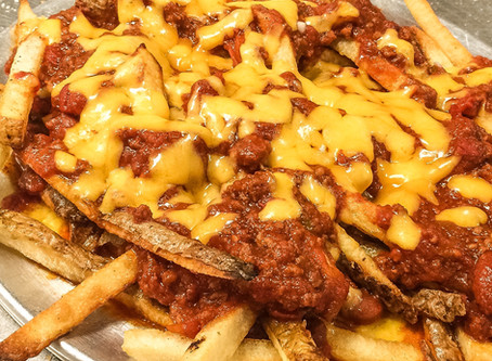 New Menu Items at Pretzel and Pizza Creations Hagerstown