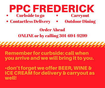 We are open! Frederick.png