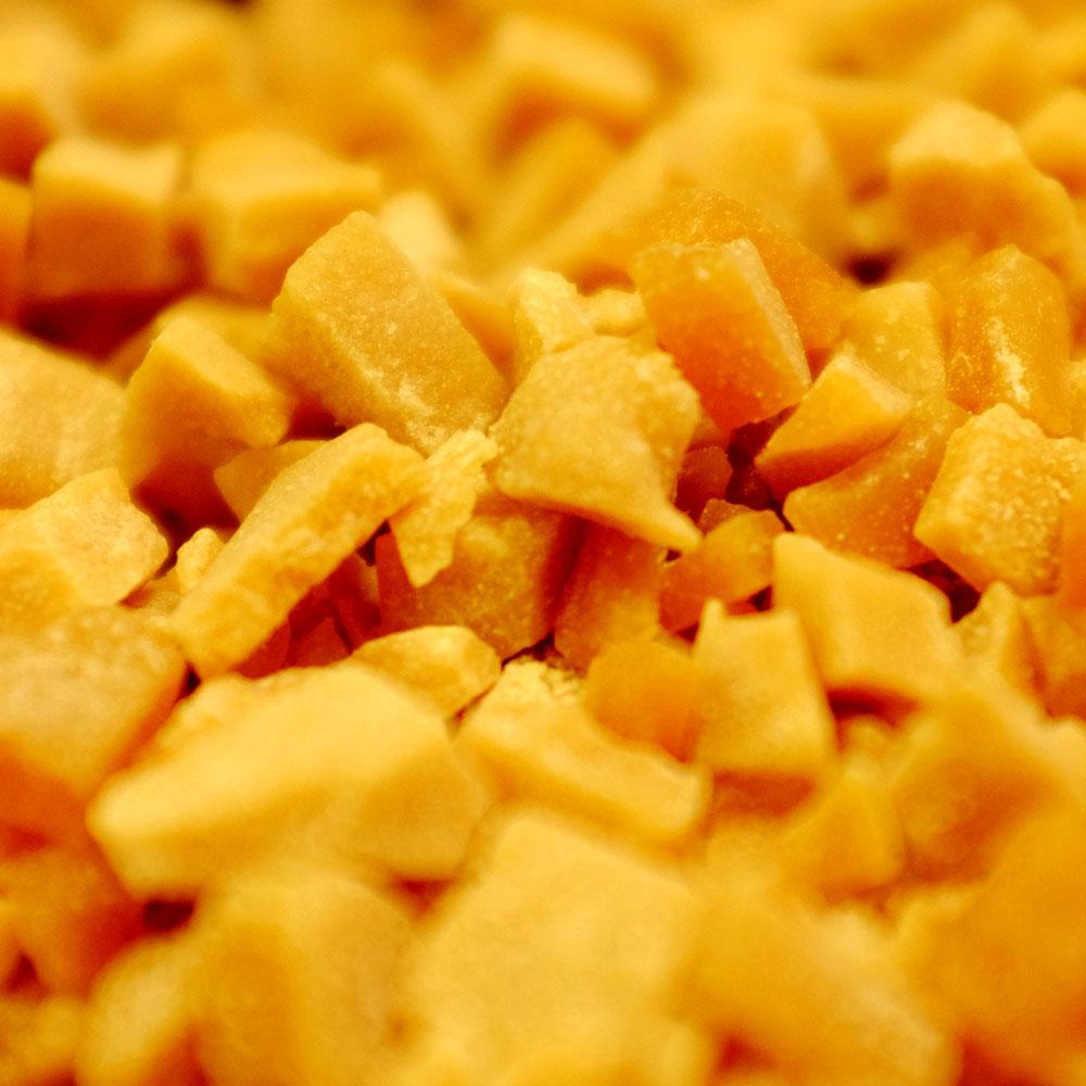Kannastar 85% CBD Wax Crumble