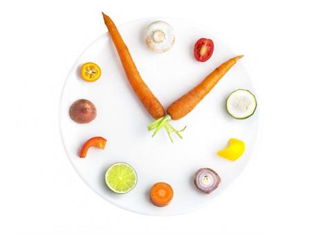 La comida ¿Mejor antes o después del ejercicio?