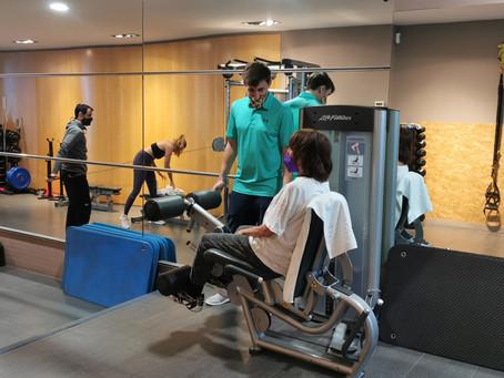 La fisioterapia como aliada frente a las enfermedades raras