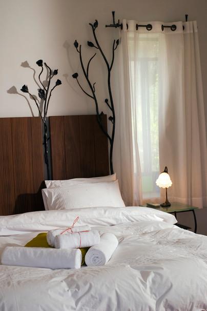 מיטת הוורדים החלומית
