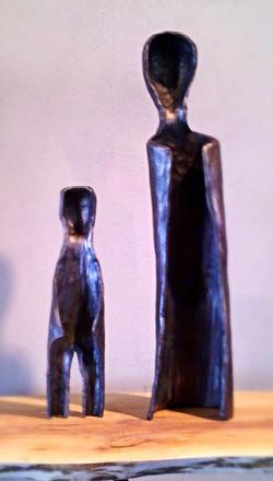אמא ובן 2012