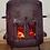 Thumbnail: תנור עצים - קמין