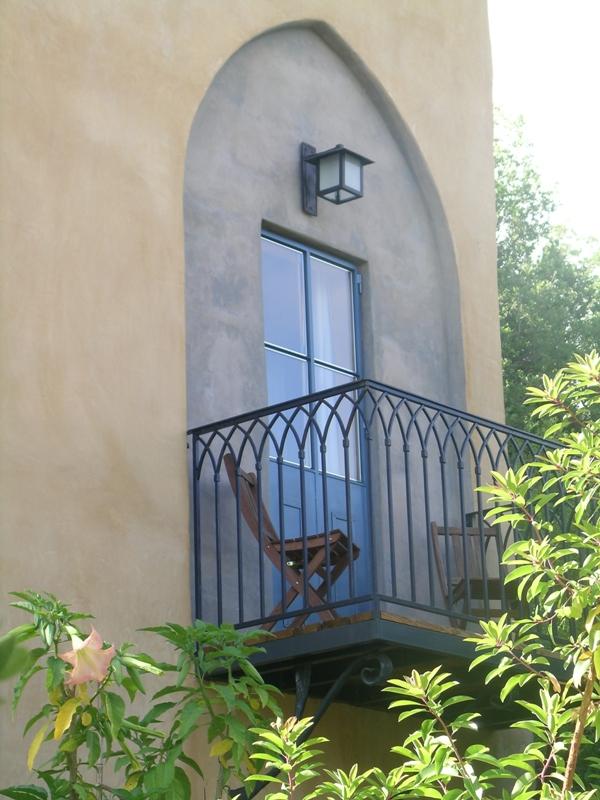המרפסת האיטלקית