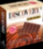 3D_Discovery condom_Flavor_chocolate_Inn