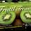 Thumbnail: Frutti Treasure Synthetic Vinyl Powder Free Exam Gloves
