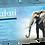 Thumbnail: Safari Soft Light Blue Nitrile Powder Free Textured Exam Gloves
