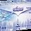 Thumbnail: Avianz White Chloroprene Powder Free Textured Exam Gloves