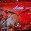 Thumbnail: Avianz Red Nitrile Powder Free Textured Exam Gloves