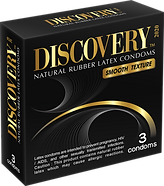 3D_Discovery condom_Inner_Smooth(3pcs) c