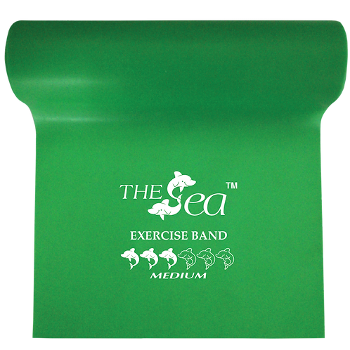 The Sea Exercise Band