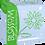 Thumbnail: Blossom Polyisoprene Powder Free Textured Sterile Surgical Gloves