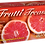 Thumbnail: Frutti Treasure Blue Nitrile Powder Free Textured Exam Gloves