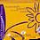 Thumbnail: Blossom Latex Powder Free Textured Exam Gloves with Aloe Vera + Vitamin E