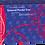 Thumbnail: Blossom Dark Blue Nitrile Powder Free Textured Exam Gloves