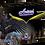 Thumbnail: Avianz Black Nitrile Powder Free Textured Exam Gloves