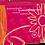 Thumbnail: Blossom Latex Powder Free Textured Exam Gloves
