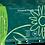 Thumbnail: Blossom Green Mint Latex Powder Free Textured Exam Gloves