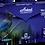 Thumbnail: Avianz Chemo Cobalt Blue Nitrile Powder Free Exam Gloves
