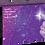 Thumbnail: Discovery Lila Soft Nitrile Powder Free Textured Exam Gloves