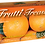 Thumbnail: Frutti Treasure Latex Powder Free Textured Exam Gloves