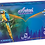 Thumbnail: Avianz Multipurpose Blue Vinyl Powder Free Exam Gloves