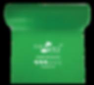 THE SEA Exercise Band _logo silk screen-