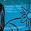 Thumbnail: Blossom High Risk Latex Powder Free Textured Exam Gloves
