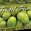 Thumbnail: Frutti Treasure White Nitrile Powder Free Textured Exam Gloves