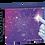 Thumbnail: Discovery Blue Nitrile Powder Free Textured Exam Gloves