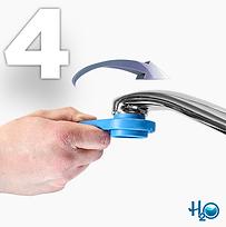 Comment changer son filtre à eau de son robinet ?
