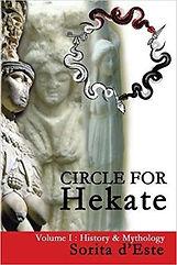 Circle for Hekate V.I, Sorita D'Este. Av