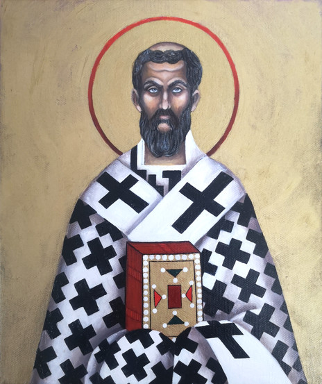 Saint Cyprian of Antioch