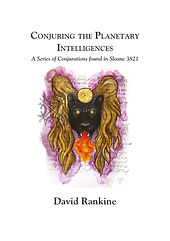 Conjuring the Planetary Intelligences, D