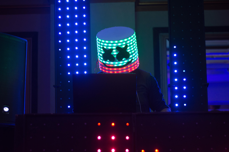 DJ ALL INCLUSIVE