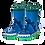Thumbnail: RB15 Dragón azul