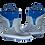 Thumbnail: RB16 Tiburón gris/azul