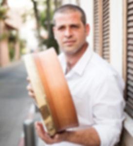 Nir Motzeri - Multi-Instrumentalist, Composer, Music Producer from Gimzo, Israel