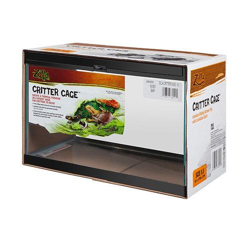 Zilla 5.5 Gallon Critter Cage